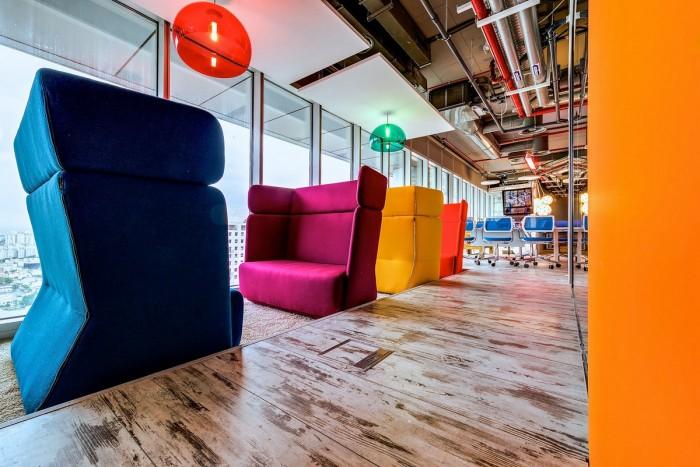 משרדי Google תל אביב